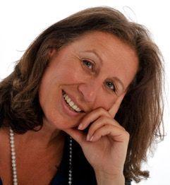 Dozent Sabine König